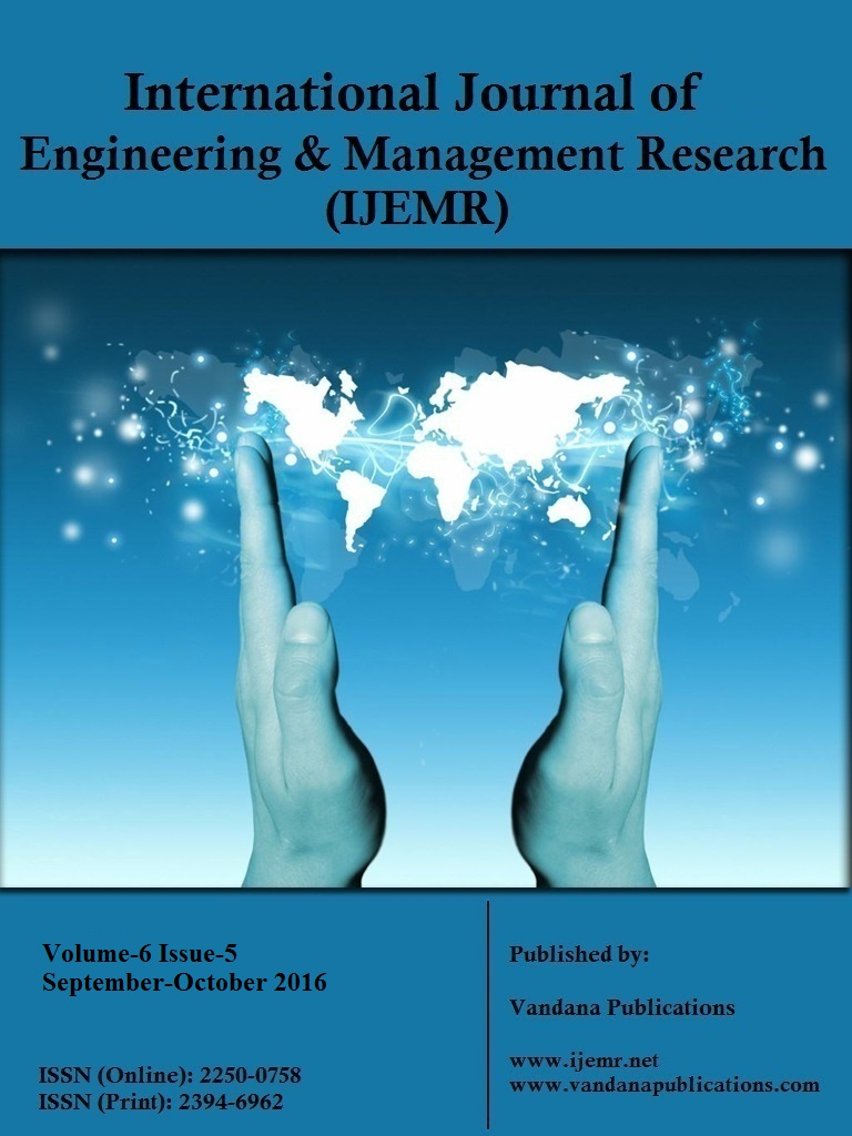 research paper electronic engineering